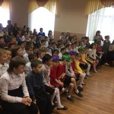 25 мая состоялся последний звонок в коррекционной школе-интернате №1 (3)