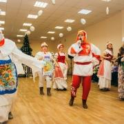 Новогодний квест В поисках Деда Мороза (12)