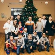 Новогодний квест В поисках Деда Мороза (2)
