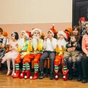Новогодний квест В поисках Деда Мороза (3)
