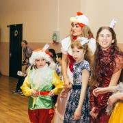 Новогодний квест В поисках Деда Мороза (4)