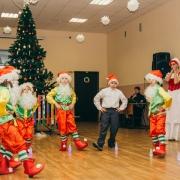 Новогодний квест В поисках Деда Мороза (6)