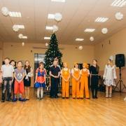 Новогодний квест В поисках Деда Мороза (7)
