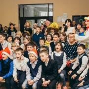Новогодний квест В поисках Деда Мороза (8)