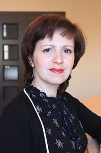 Чернова Марина Иннокентьевна